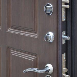 Дверь Термо №26