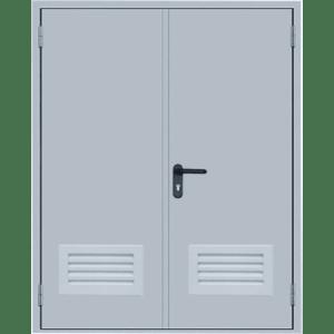 Дверь техническая класса ДТК-01