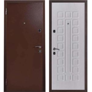 Дверь эконом класса №06