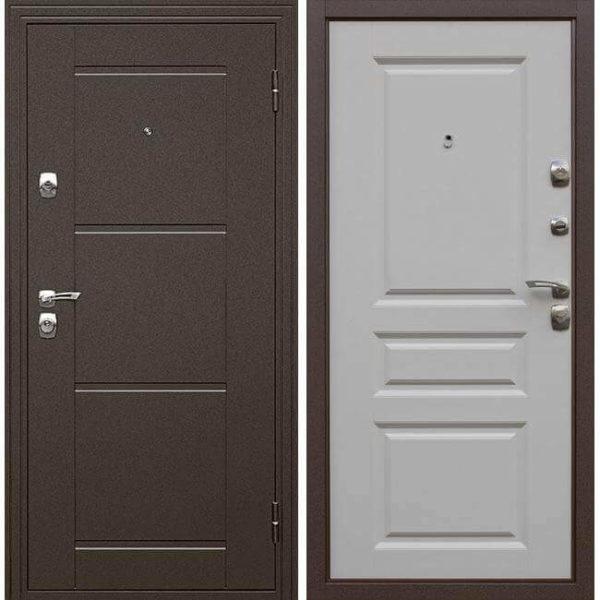 Дверь Стандарт №12