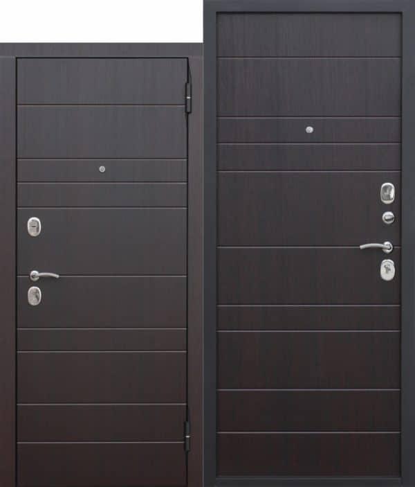 Входная дверь БАРСИ — 70мм