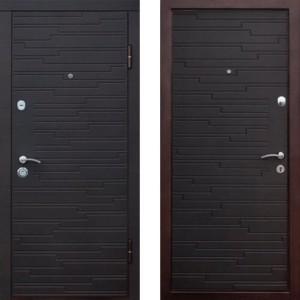 Дверь эконом класса №43