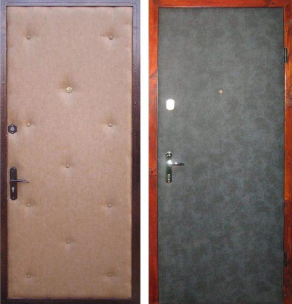 эконом дверь №28