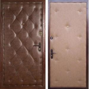 Дверь эконом класса №40