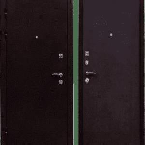 Дверь эконом класса №35