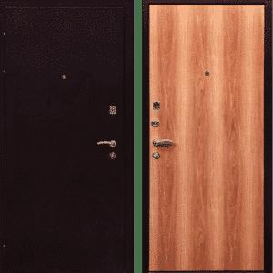 Дверь эконом класса №36
