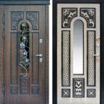 Дверь  Люкс №10