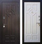 Дверь Термо №01