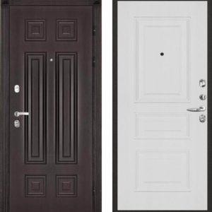 Дверь Термо №10