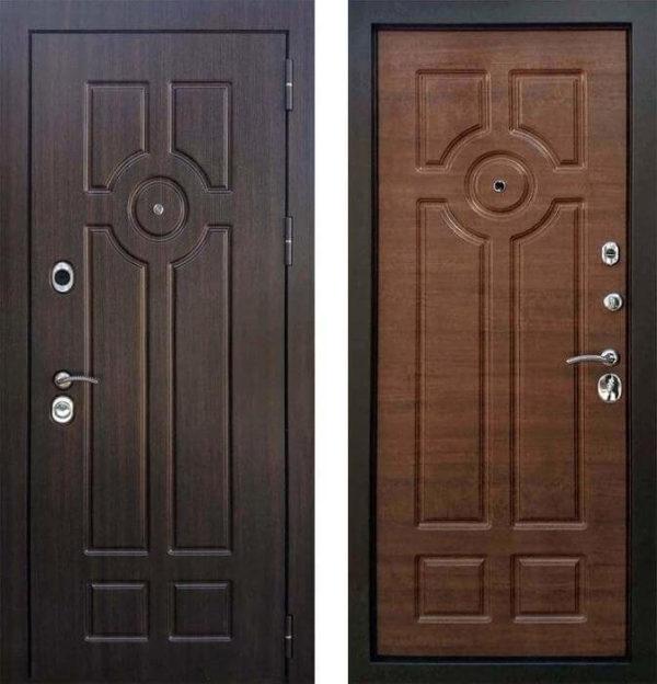 Дверь Термо №05