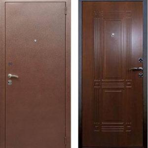 Дверь Термо №06
