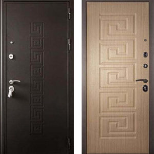 Дверь Термо №07