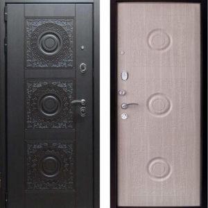 Дверь Термо №09