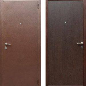 Дверь эконом класса купить №10