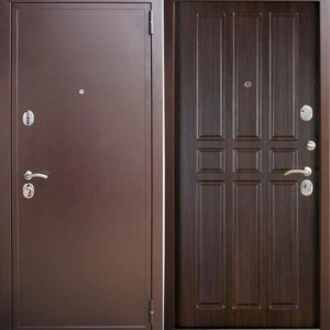 Дверь Стандарт №21