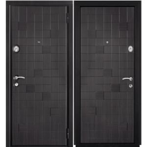 Дверь Премиум №03 Матрица