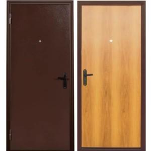 Дверь эконом класса №05