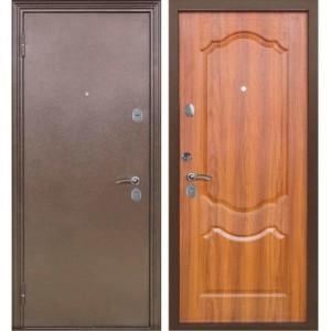 Дверь Стандарт №08 Панель Антикоготь (Антивандальная)