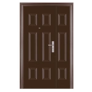 Дверь эконом класса №14