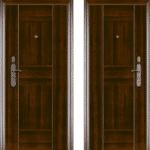 Дверь эконом класса №15