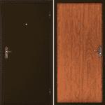 Дверь эконом класса №18