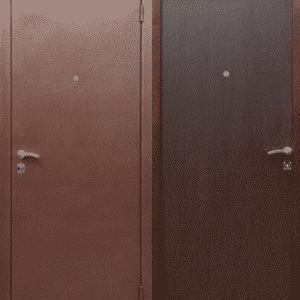 Дверь эконом класса №22
