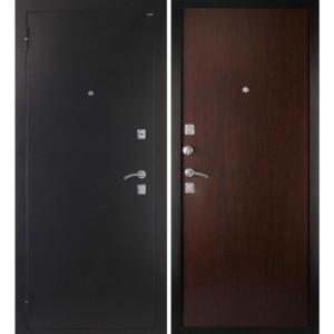 Дверь эконом класса №37