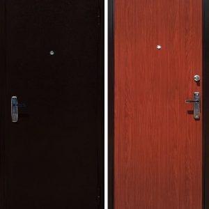 Дверь эконом класса №20