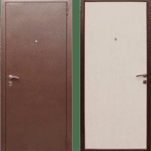 Дверь эконом класса №23