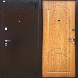 Дверь эконом класса №27