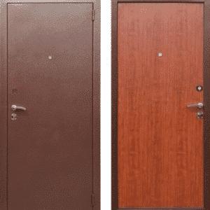 Дверь эконом класса №28
