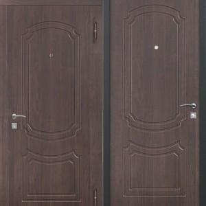 Входная дверь Классик МДФ / Фрезеровка