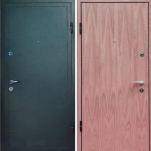 Входная ламинированная дверь №8