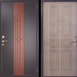 Входная ламинированная дверь №20