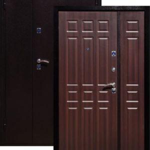 Входная ламинированная дверь №24