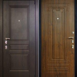 Дверь Люкс №19