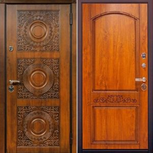 Дверь  Люкс №13