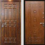 Дверь  Люкс №15