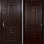 Дверь  Люкс №16