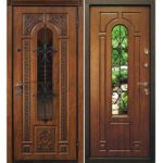 Дверь  Люкс №04