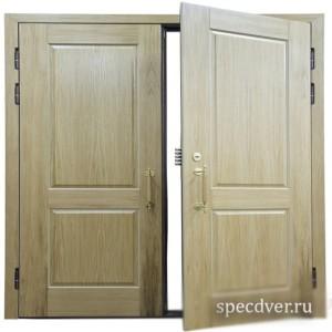 МДФ панель дверь №15