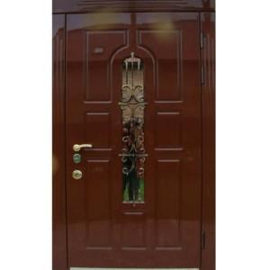 МДФ панель дверь №16
