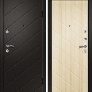 Дверь Термо №27