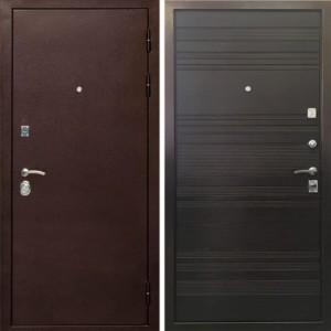 Порошковое напыление дверь №6