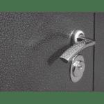 Порошковое напыление дверь №8