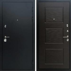 Порошковое напыление дверь №9
