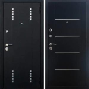 Порошковое напыление дверь №10