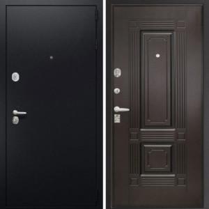 Порошковое напыление дверь №11
