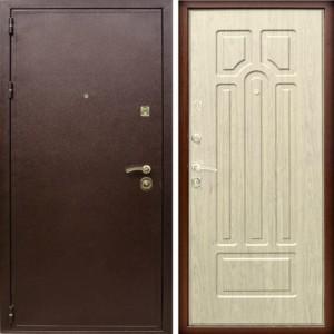 Порошковое напыление дверь №12