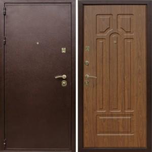 Порошковое напыление дверь №13